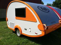 Littleguy camper