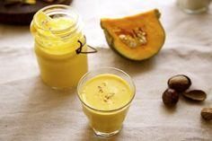 Pumpkin Nut Milk