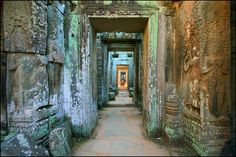 Doorway of the divine