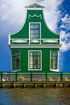 Zaandam The Netherland