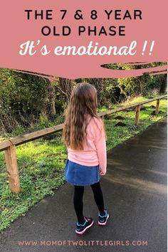 Being the parent of a 7 or 8 year old is no easy task. It's an extremely emotional time in their very busy lives. Here is some parenting advice to try help. Emotional Kids, 8 Year Old Girl, Mom Brain, Seven Years Old, Parenting Fail, 8 Year Olds, Old Boys, Best Mom, Parents