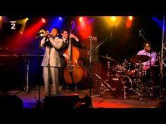 roy hargrove quintet - strasbourg saint denis - YouTube