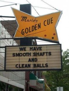 funny signs***