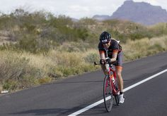 5 Tips for Avoiding Cycling Injuries from Triathlete Magazine