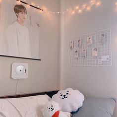 Army Room Decor, Cute Room Decor, Bedroom Decor, Dream Rooms, Dream Bedroom, Ideas Decorar Habitacion, Army Bedroom, Room Goals, Aesthetic Room Decor