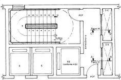 NBR 9077 - Saídas de Emergência - Norma Técnica
