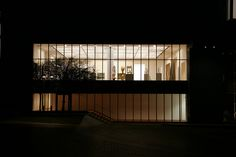 Museum Ludwig bei Nacht | Flickr - Fotosharing!