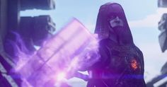 First Look: Lee Pace as Ronan The Accuser in 'Guardians of the Galaxy'