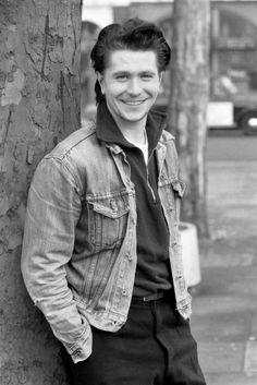 Gary Oldman   28 fotos de atores que eram muito gatos quando jovens