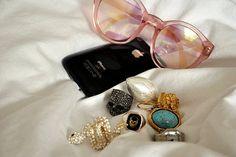 Charmaine Manansala: Accessories #Lockerz