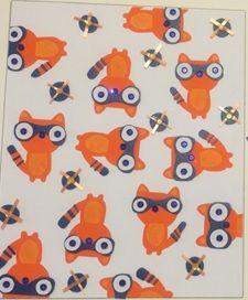 textura de telas telas para niños colores complementarios fabric pattern teoría del color naranja azul ceam