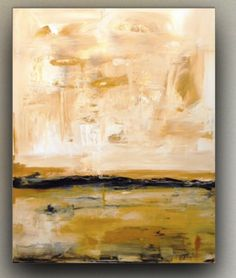 Large abstract painting,neutral color art,large abstract art,original abstract art,black beige brown,modern art,contemporary art 4x5' by FreehouseCollective on Etsy https://www.etsy.com/listing/192904418/large-abstract-paintingneutral-color