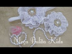 Prendedor de chupeta pra iniciante Janaína Gonçalves - YouTube Dress Sewing Patterns, Embroidery Patterns, Ribbon Hair, Hair Bows, Goncalves, Crochet Baby Shoes, Sewing Hacks, Fabric Flowers, Crochet Earrings