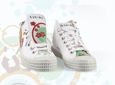 tenisky topánky pánske dámske breezy daisy tikoki