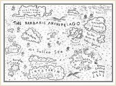 Steam Workshop :: The Barbaric Archipelago (HTTYD)