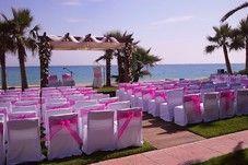 Nerja Wedding & Events - Marinas De Nerja Aparthotel - Weddings & Events