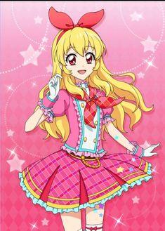 Read Ichigo Hoshimiya ( Hình ảnh ) from the story Aikatsu by Chiridofu_Rika (Henie) with reads. Anime Girl Cute, Kawaii Anime Girl, Anime Girls, Wallpaper Iphone Cute, Cartoon Wallpaper, Food Art Painting, Japanese Show, Pokemon Waifu, Anime Release