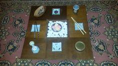 Construir uma mesa japonesa utilizando madeira de demolição O PAP está aqui http://oficinadoquintal.blogspot.com.br/2014/06/como-fazer-uma-mesa-japonesa.html