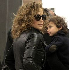 Girls-in-the-beauty-department/Jennifer-Lopez haircut Great look for hot weather