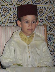 Prince Moulay