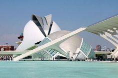 Espagne : Destination Valence, la lumineuse