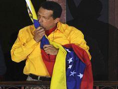 Hugo Chavez-9