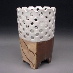 HP Bloomer IV, Perforated Vase, hpbloomer.com