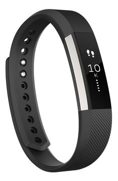 Free shipping and returns on Fitbit 'Alta' Wireless Fitness Tracker at Nordstrom.com. A sleek, sporty tracker motivates you to achieve your fitness goals by calculating distance, activity time, calories burned and steps taken throughout the day and features a low-profile display to indicate your real-time progress. The Alta wirelessly syncs your stats to your computer or smartphone, then measures hours and quality of sleep before silently waking you with a vibrating alarm in the morning…