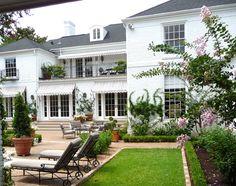 WOW! Chevy Chase Gardens - Baldridge Landscape | Baldridge Landscape
