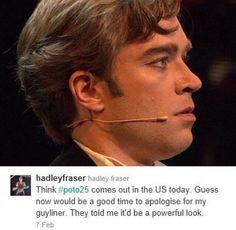 oh Hadley