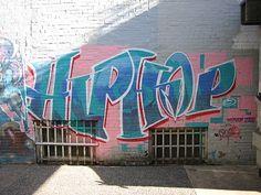 Hip Hop #art