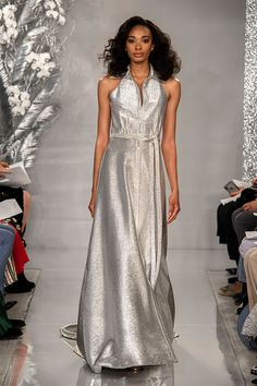 7d4492e610fae 30 Best THEIA Bridal Spring 2020 images