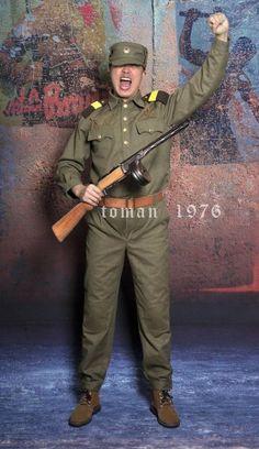 replica north korea solider  uniform set at korea war 1950~1953   Collectibles, Militaria, Korea (1950-53)   eBay!