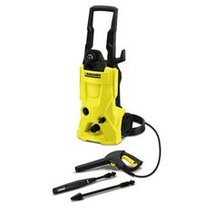 Karcher 16031000 Pressure Washers Water Cooled Induction Motor Pressure Washer