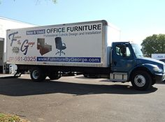 Office Furniture In Tampa