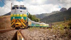 Pregopontocom Tudo: MPF quer mais segurança nos locais de travessia da Estrada de Ferro Carajás...