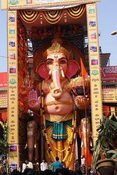 Hyderabad India Festival