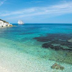 Isola d'Elba: un mare incontaminato