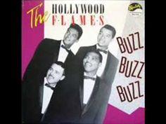Buzz, Buzz, Buzz   The Hollywood Flames