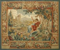 Collection of Tapestries and Embroidery - Games - English - The Free Dictionary Language Forums