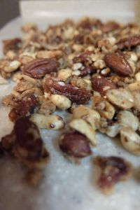 These Sugar Nuts are Highly Enjoyable and in High Demand Over Here – The Vegan Conversation