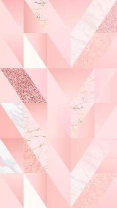 Geometric Wallpaper Iphone, Rose Gold Wallpaper, Iphone Background Wallpaper, Baby Pink Wallpaper Iphone, Glitter Wallpaper, Wallpaper Desktop, Disney Wallpaper, Wallpaper Quotes, Whats Wallpaper