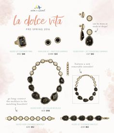 Shop my boutique for year 'round essentials in always-on-trend black + white! www.chloeandisabel.com/boutique/elizab8th