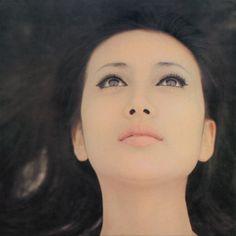 Ruriko Asaoka 1969
