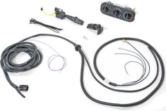 This brand new OE MOPAR® Hard Top wiring kit includes everything you need to install a Brand New OE Hard top on your Wrangler JK. Switch and wiring package, includes wiring harness and switches to operate dome light, defroster, wiper and washer. Fits 2 Dr. and 4 Dr. vehicles.