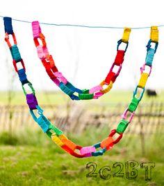 crochet guirlandes   # Pin++ for Pinterest #