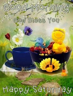 Happy Saturday! Saturday Morning Quotes, Happy Saturday, Good Day Quotes, Good Morning Flowers, Good Morning Everyone, Best Vibrators, I Pray, Inspirational Message, Are You Happy