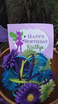 Hostess with the Mostess® - Enchanted Fairy Garden Party