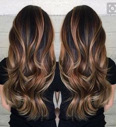 Hair color trends to follow in 2016 – Fashion and beauty book