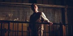 Stargate Origins - Connor Trinneer as Professor Langford (1)